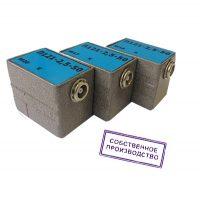 Стандартные наклонные совмещенные ультразвуковые преобразователи П121