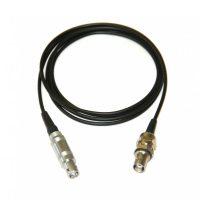 BNC (female) — Lemo 1S.275 кабель 1,5 м
