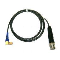 BNC-Microdot угловой кабель 1,5 м