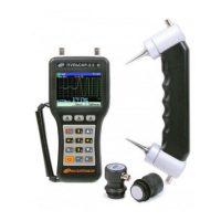 Пульсар 2.2 версия 1 прибор ультразвуковой (дефектоскоп)