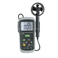 Измеритель скорости воздуха и температуры CEM DT-618