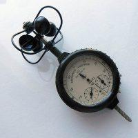 Анемометр чашечный МС 13