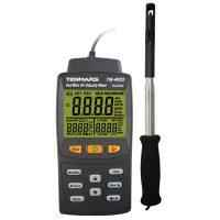Портативный цифровой термоанемометр TM-4002