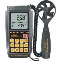 Цифровой анемометр AR856А