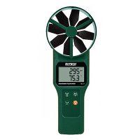 Extech AN310 — Термо/Гигро/Анемометр, измеритель точки росы и температуры по мокрому термометру