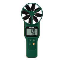 Extech AN300 — Анемометр/Измеритель воздушного потока