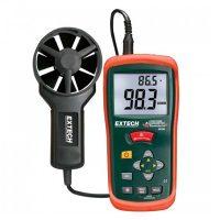 Термоанемометр CFM/CMM + ИК термометр Extech AN200