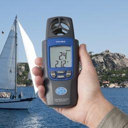 Термоанемометр РСЕ-AM 82