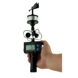 МЕГЕОН 11030 анемометр метеорологический