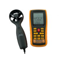 МЕГЕОН 11005 термоанемометр с выносным датчиком