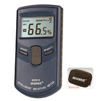 Индукционный измеритель влажности древесины MD918