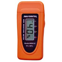 Цифровой измеритель влажности MD816