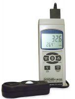 Универсальный измеритель-регистратор АТЕ-9538 с Bluetooth интерфейсом АТЕ-9538BT