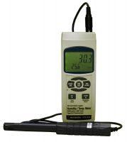 Измеритель-регистратор влажности АТЕ-5035