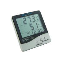 МЕГЕОН 20208 термогигрометр настольный цифровой