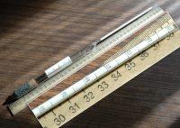 Ареометр для сахара АСТ-2 40-50