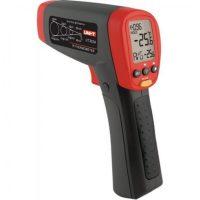 Измеритель температуры (пирометр) UT302A