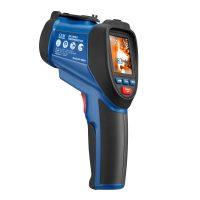 Инфракрасный термометр CEM DT-9860