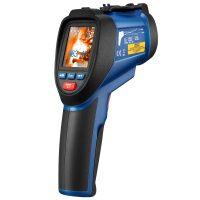 Инфракрасный термометр CEM DT-9862