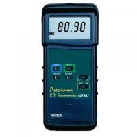 Термометр Extech 407907 для работы в тяжелом режиме с ПК интерфейсом, до 850°С