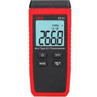 Контактный термометр RGK CT-11