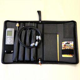 ТК-5.06 термометр контактный с функцией измерения относительной влажности воздуха и температуры точки росы