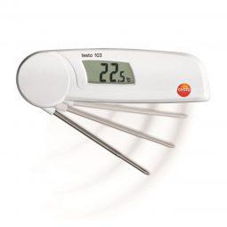 Testo 103 термометр