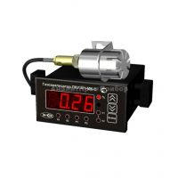 Газоанализатор углекислого газа ПКУ-4/1-МК-С Щ-1Р-1А