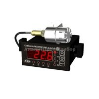 Газоанализатор кислорода ПКГ-4-К-С-Р-2Р