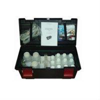 Набор для отбора и переноски проб при анализе котловой воды
