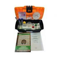 «Нитраты в солевой вытяжке» тест-комплект