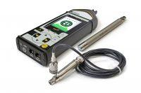 Экофизика-110А комплект Виброакустика-110А — Шумомер-одноканальный виброметр