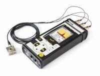 ЭКОФИЗИКА-111В (Белая) Комплект ВиброСОУТ — Трехосевой виброметр, анализатор спектра