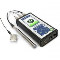 ЭКОФИЗИКА Комплект УЛЬТРАЗВУК-100 кГц — Шумомер для измерения ультразвука до 100 кГц