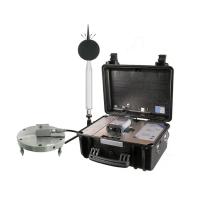 SV 258 cтанция мониторинга вибрации и шума четырехканальная