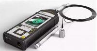 Шумомер-виброметр, анализатор спектра ОКТАВА-110А-ЭКО