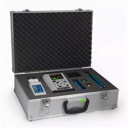 Шумомер, виброметр, анализатор спектра АССИСТЕНТ TOTAL+ (КОМБИ-02А)