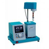 Аппарат автоматический для определения температуры хрупкости нефтебитумов АТХ-20 ЛинтеЛ