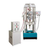 Машина для испытания материалов на разрыв и продавливание ЛинтеЛ МРП-20