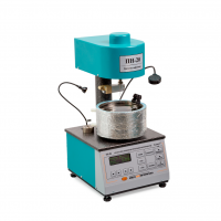 Пенетрометр автоматический для нефтепродуктов (битумов) ЛинтеЛ ПН-20Б