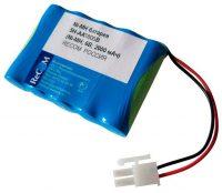Аккумулятор 5H-AA1800BT40