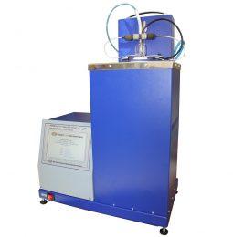 Аппарат автоматический для определения предельной температуры фильтруемости на холодном фильтре ПТФ-20