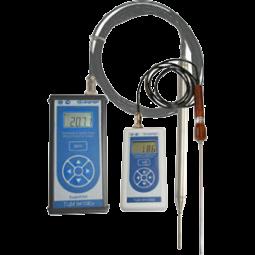 Термометр ТЦМ 9410/М2 с металлическим датчиком длинной 400 мм