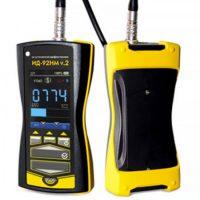 ИД-92НМ версия 2.0 акустический дефектоскоп