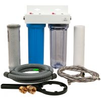 Система предварительной очистки воды Таглер СПОВ