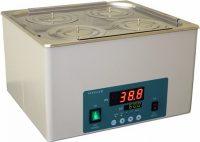 Stegler WB-4 баня водяная лабораторная (4-мест, до 100 °С)