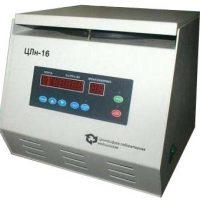 Центрифуга лабораторная ЦЛн-16 (11000 об/мин, 6×50)