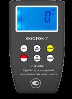 Профилометр ИШП-6100 — Измеритель Шероховатости