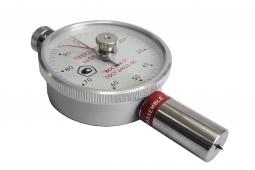 Твердомер (дюрометр) ТВР-D Шора тип D с аналоговым индикатором
