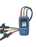 Индикатор последовательности чередования фаз CEM DT-901